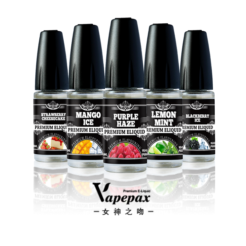 10ml salt nicotina Cool Mint concentrate flavor smok vape e liquid for vapor starter <strong>kits</strong>
