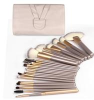 Private Label Luxury Face 24pcs Makeup Brushes