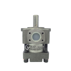 Sumitomo Qt Hydraulic Rotary Gear Pump Inner Internal Gear Pump For Servo System Injection Moulding Machine Credit Seller