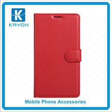 [kayoh]Luxury Wallet Case Cell Phone Case Leather Back Cover Case For Wiko Robby phone accessories