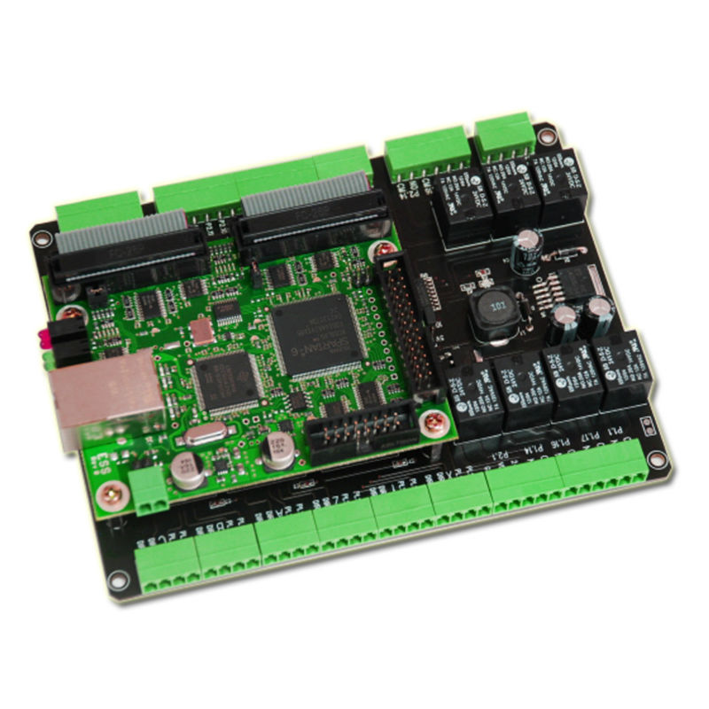Mach3,Ethernet Motion Controller - Buy Mach3 Cnc Product on Alibaba com