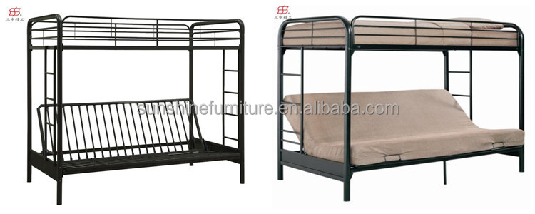 Peachy China Factory Cheap Metal Sofa Bed Double Deck Bed Buy Sofa Bed Double Deck Bed Metal Sofa Bed Double Deck Bed Cheap Sofa Bed Double Deck Bed Caraccident5 Cool Chair Designs And Ideas Caraccident5Info