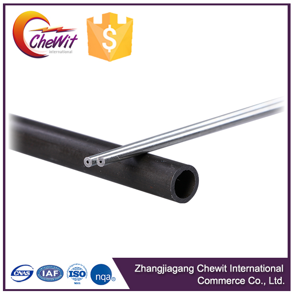 china supply high quality no oxidization scale fuel pipe series