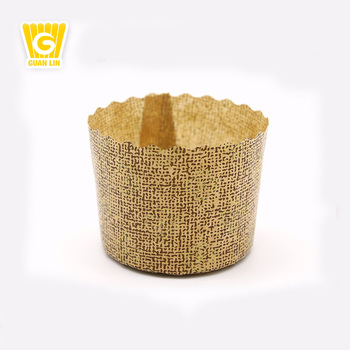 Hot Sale New Product Paty Cake Tools Parchment Cake Paper Molds