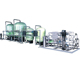 20T demineralized ro water treatment plant system