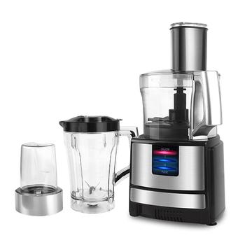 Nuovo Design In Acciaio Inox 500 W Potente Multi Food  Processor,Multifunzionale Robot Da Cucina,Nazionale Robot Da Cucina - Buy  Nazionale Robot Da ...