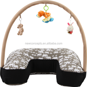 2015 New Style Baby Feeding Pillow With High quality