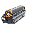 Bulk buy from china for HP CE285A 85A original genuine printer toner cartridge for HP P1102
