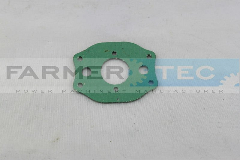 Aftermarket spare parts carburetor gasket for HUSQ 142 137 chain saw