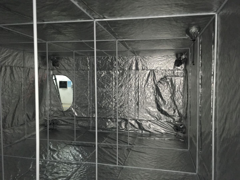Promozionale 210d medio crescere tenda indoor idroponica serra 140