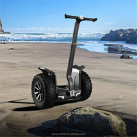 Foldable IO CHIC Cross 2000W Speedway Smart Balancing Electric Scooter