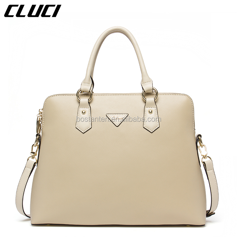 2017 Online shipping popular lady hand bag leather bag