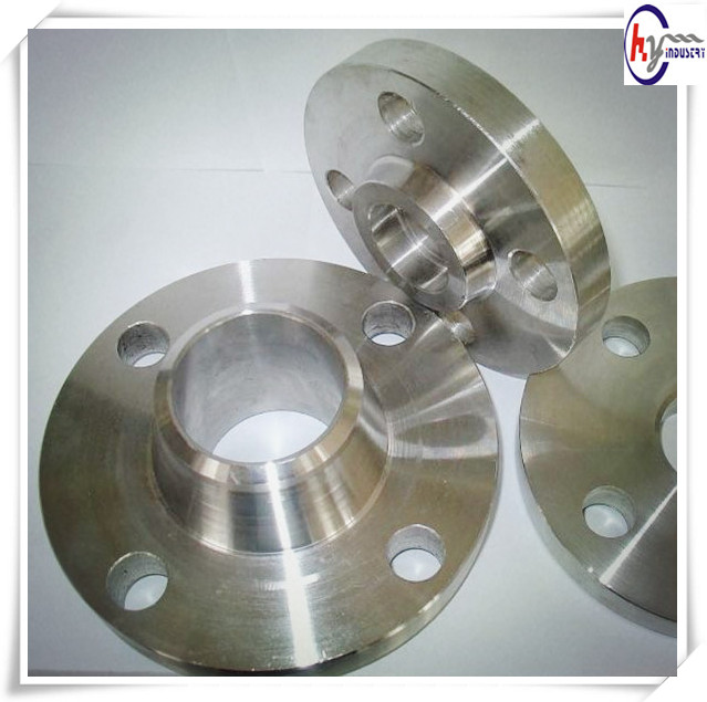 Inconel718 Alloy718 UNS N07718 2.4668 flange