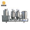 used micro brewery equipment 50l craft beer brewing machine