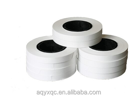 note binding paper tape 40mm for banknote banding machine
