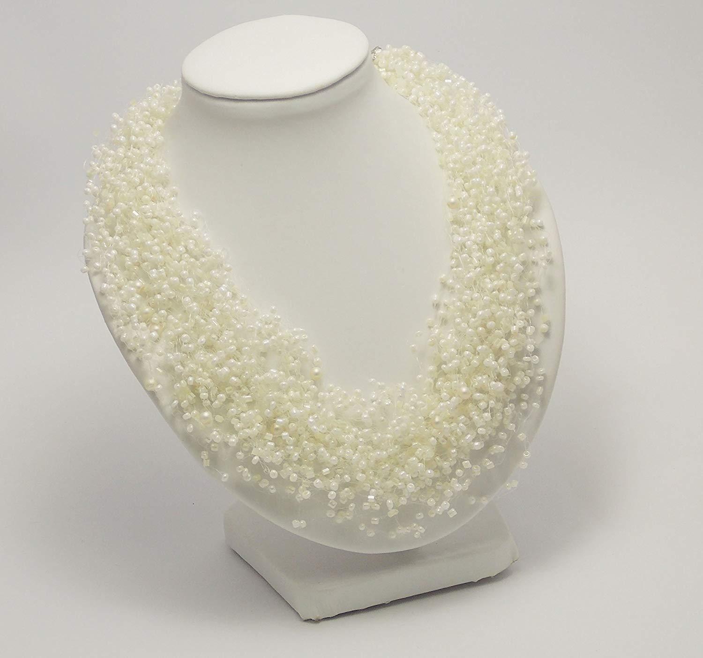 3574e9ea99d7a Cheap Multi Strand Pearls Necklace, find Multi Strand Pearls ...