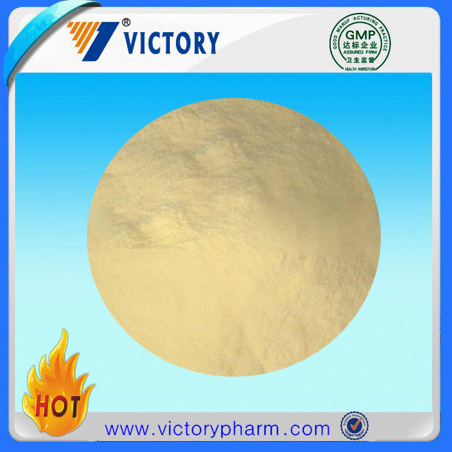 HOT new Tylosin tartrate powder 62.5% purity high effective for animal drug