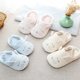 Fashion New Spring Autumn Baby Shoes Girls Boy First Walkers Slippers Newborn Baby Girl Crib Shoes Footwear Booties