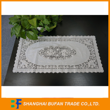 Durable PVC Table Protector /clear pvc table cover/table cloth