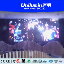 Good price LED screen P2.6 LED display board / rental LED display / LED video wall