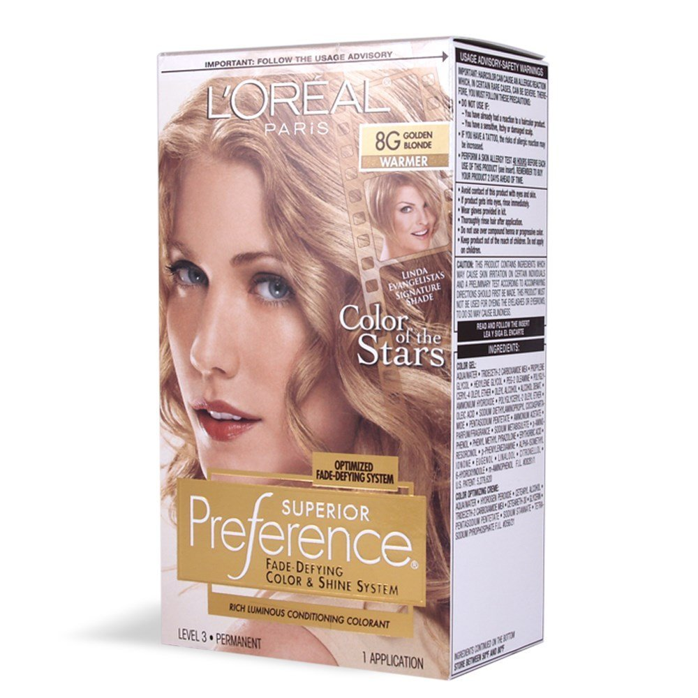 Cheap Preference By Loreal Hair Color Chart Find Preference By