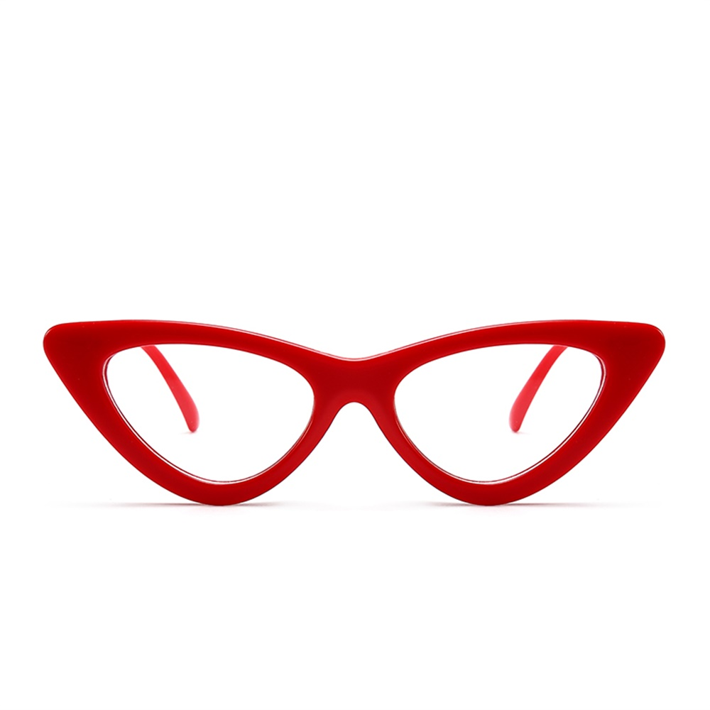 8717f4af2a0 China Sun Glasses Red