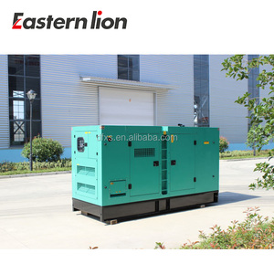 Industry power widely used single phase silent diesel generator 12 kw