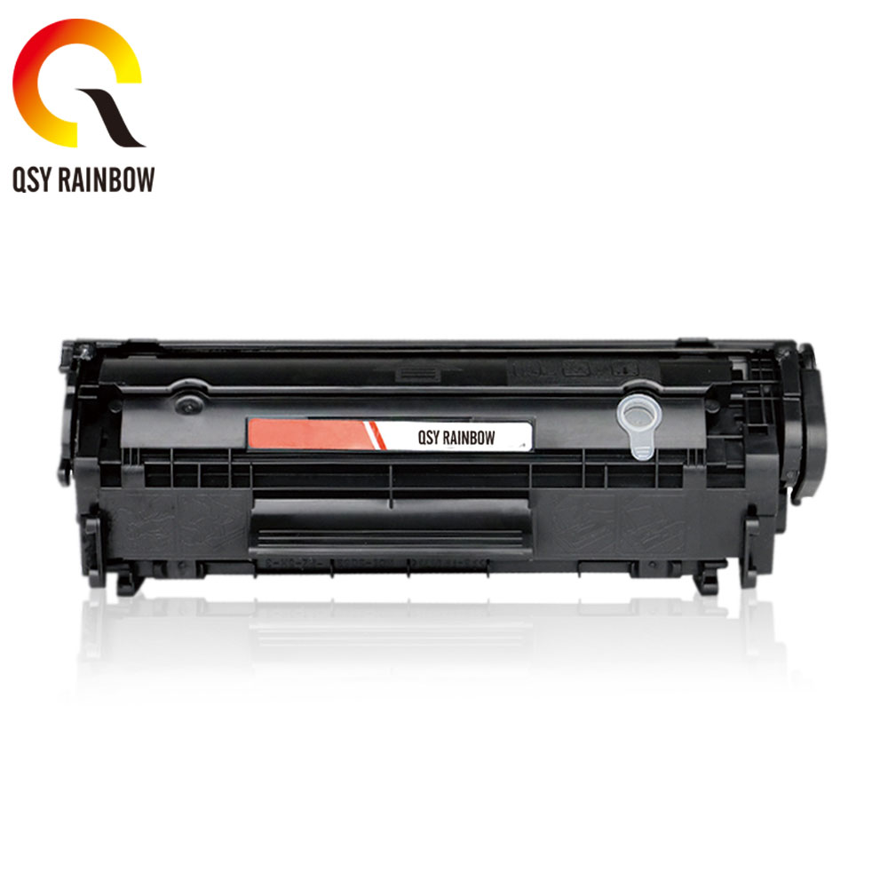 Top Rate Quality compatible Toner Cartridge Q2612A for HP Laserjet 1015 (PT2612X)