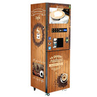 Commercial instant full automatic/vending coffee machine from Yinong
