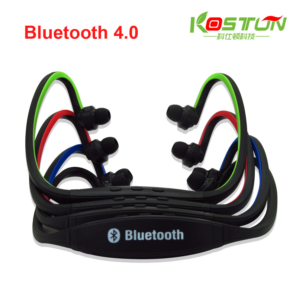 Original S9 Sport Wireless Bluetooth Headphone for iphone 6/5/4 galaxy S5/S4/S3 with Built-in Mic for iOS/Android/Windows