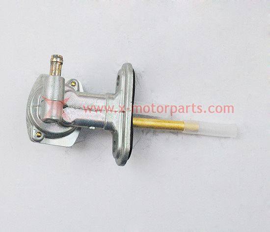 For Kawasaki KZ 440 KZ440 Fuel Gas Petcock Valve Switch Pump Motor Cycle Bike