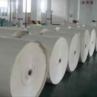 PLA coated paper for paper cups, soup bowls and food boxes