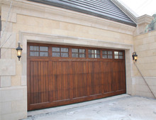 Wood Garage Door Panels Sale, Wood Garage Door Panels Sale Suppliers And  Manufacturers At Alibaba.com
