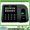 4.3'' Tft Color Recognition Sensor Time Attendance Acm900
