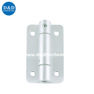 Stainless steel single action small door spring hinge