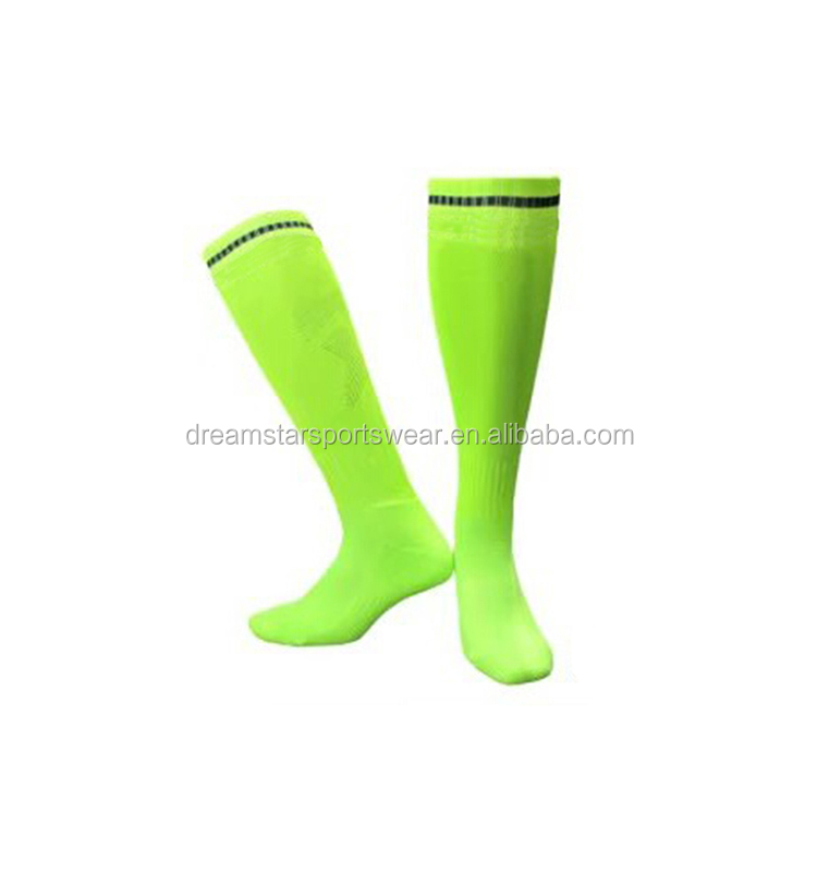 High Quality Custom New Design Soccer Socks Football Socks For Man