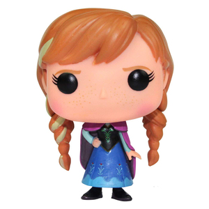Funko Pop! Frozen Anna Resin Figure
