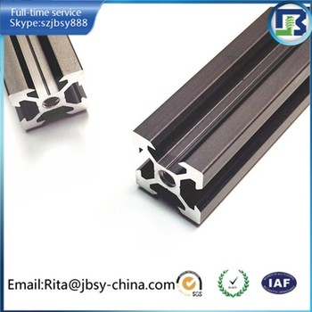 diy aluminum profile for 3d printer use - buy v-slot aluminum ...