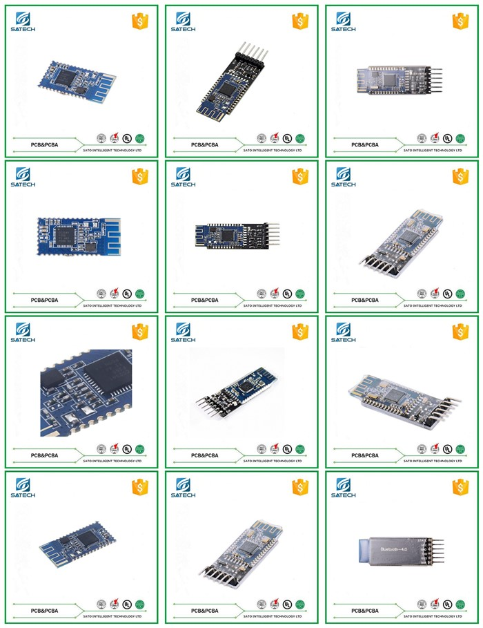 HM-10 Bluetooth 4.0 Module HM 10 Transparent Serial BLE Low Power iBeacon