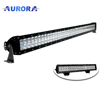 LEXAN surface 40 inch UTV LIGHT BAR truck led lights IP69K waterproof led work light bar