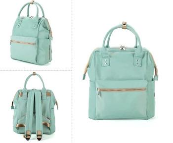 Uni Backpack Designer Diaper Top Baby Bags