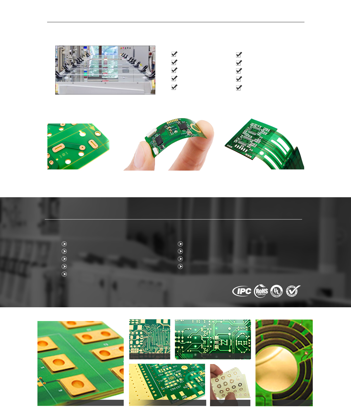 Dalian Jinseo Electronic Technology Co Ltd Pcb Pcba Wholesale China Custom Printed Circuit Board Design Manufacturing Is A Quick Turn Around Manufacturer Of Boards