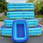 Baby inflatable pool family Various sizes swim pool game pools for kids