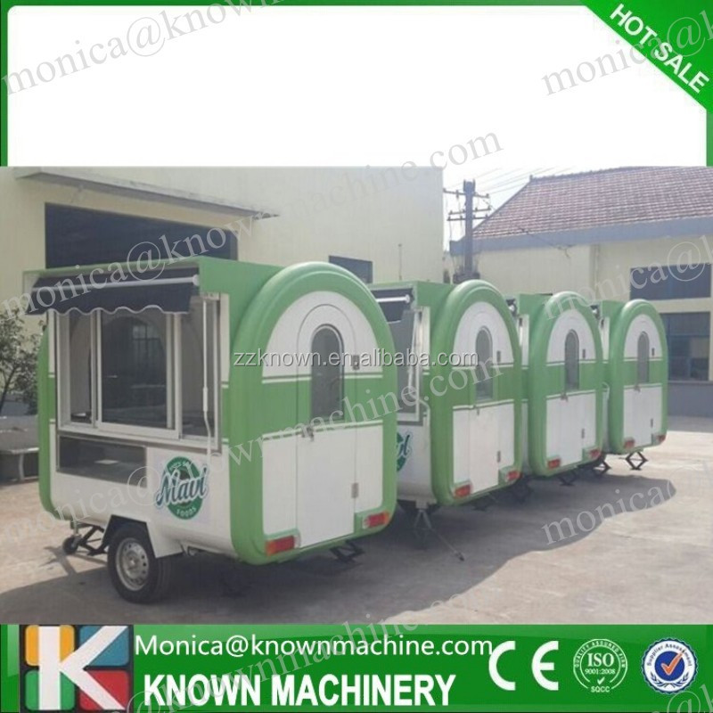Mobile Food warmer truck/Frozen food truck,food cart for sale
