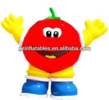 giant inflatable fruit costume strawberry cartoon