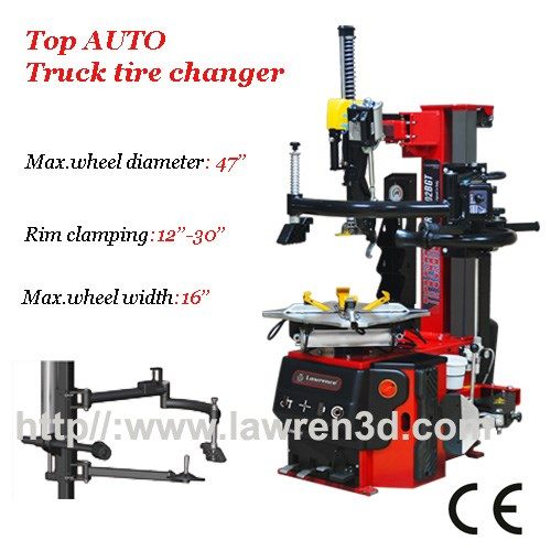 Top Auto Tire Changer Machine For Sale View Automotic Tire Changer