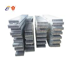 Factory price cold stamping aluminum profile 100w led heatsink