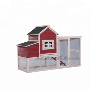Factory wholesale popular cheap chicken coop cheap and run