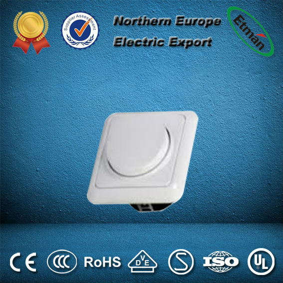 RF Mini LED Controller,RF wireless LED dimmer