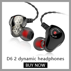 Double Unit Drive 5D In Ear Earphone Bass Subwoofer HIFI DJ Running Sport Headset